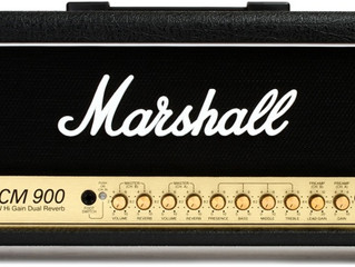 Marshall JCM900の音作りの基本