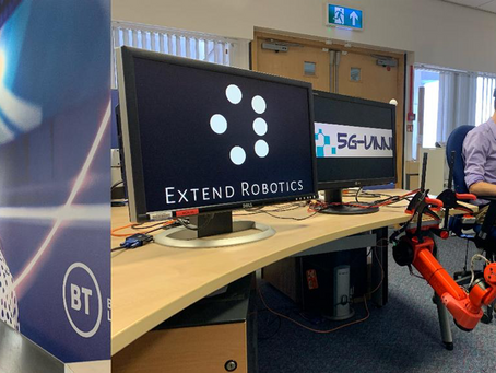 Successful 5G Integration with BT
