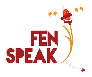 Fen Speak Ely - 19th October