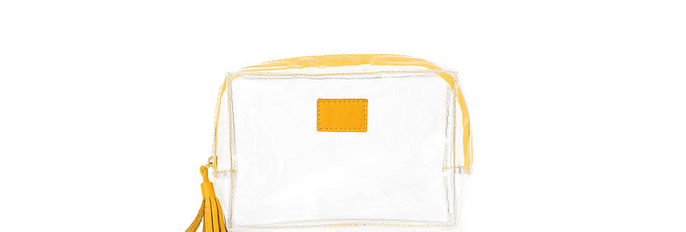 NECESSAIRE CLEAR M