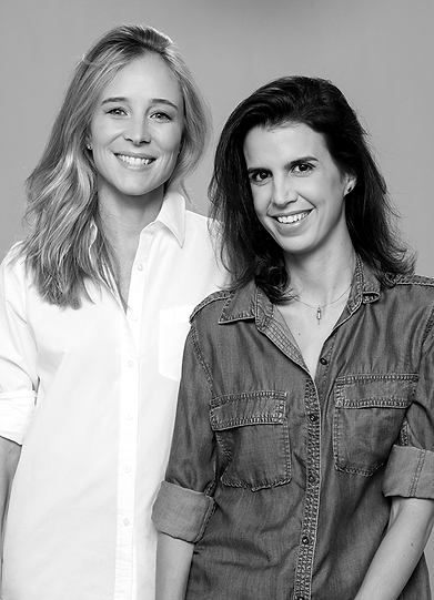 Roberta e Maria Claudia Palhares