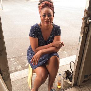 Black Brown Berlin Presents Interview w/ Yvette Robertson