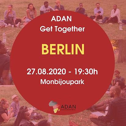 ADAN Get Together Berlin