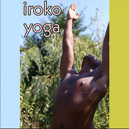 Iroko Yoga
