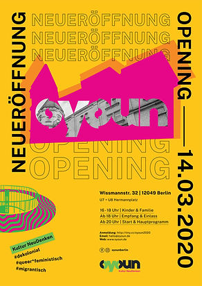 Oyoun | NEW OPENING | be'kech