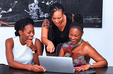 Black Innovation: Challenges, Opportunities and Lessons Learned from Data