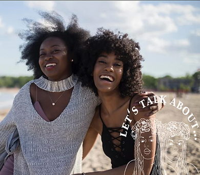 Online | Let's Talk About… Freundschaft