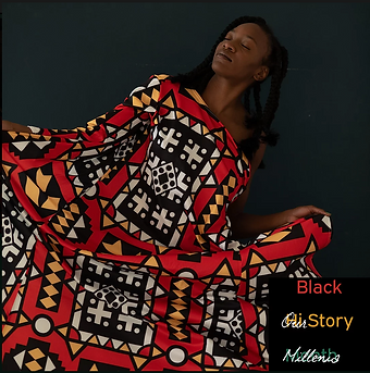 Online   Black and Brown Bodies in Motion Movement Sessions with Nasheeka Nedsreal (English)