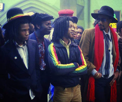 Black Community Screening: Babylon (1980)