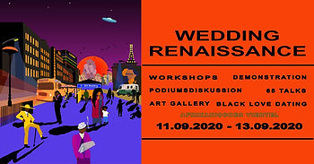 Wedding Renaissance 2020