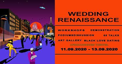 Wedding Renaissance 2020