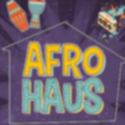 AFRO HAUS Vol.39 x Afrobeats x Hip Hop x Dancehall
