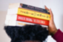 Mangoes & Friends - The African Book Club: Online