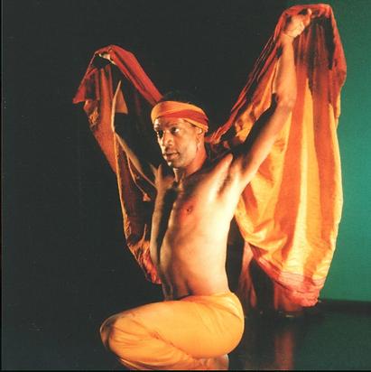 Afro Spirits – Tanz der Orixás: Workshop in Afro-Dance
