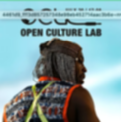 GSMBTB presents: Open Culture Lab - Focus on African musical heritage and culture