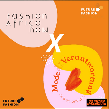 Fashion Changers Conference