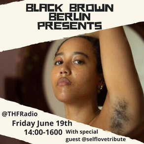 Join us on THF Radio