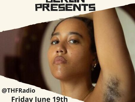 Join us on THF Radio