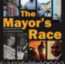 The Mayor's Race Open Air Film Screening