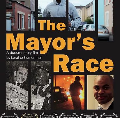 The Mayor's Race Open Air Film Screening