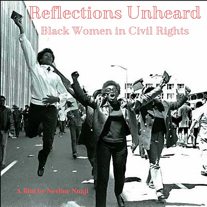 Online Film Screening and Discussion of Reflections Unheard: Black Women in Civil Rights Documentary