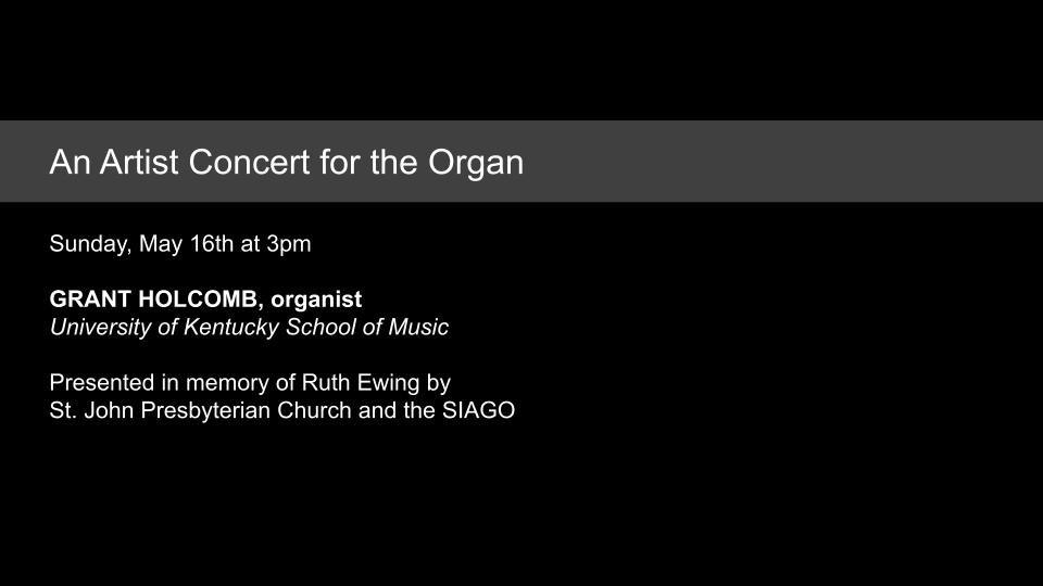 An Artist Concert for the Organ.jpg