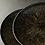 Thumbnail: 陶瓷复古黑色餐碟