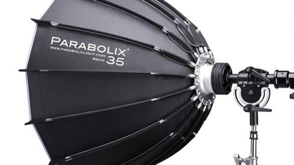 PARABOLIX 35