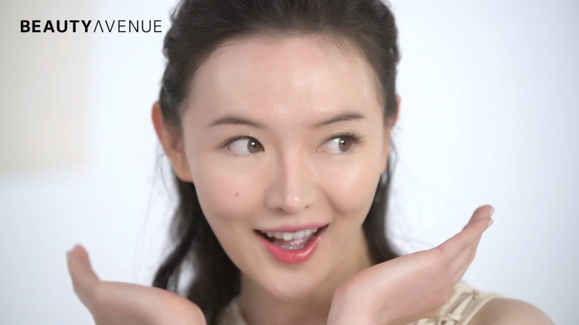 Beauty Avenue 2019 - Skincare Tutorial #9 -【熊貓眼Bye Bye】