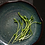 Thumbnail: 梅花型陶瓷餐碟