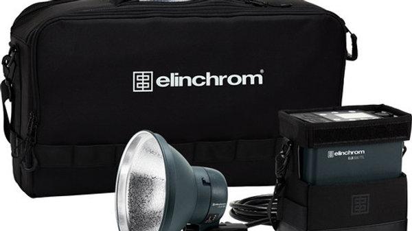 Elinchrom ELB 500 TTL Package