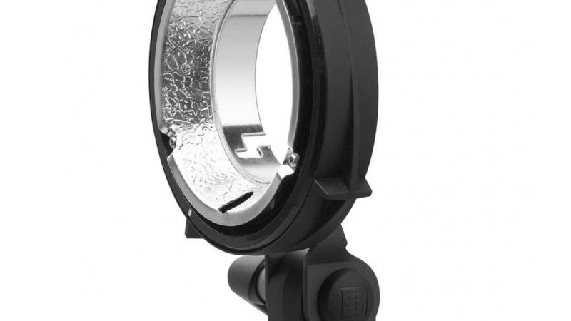 Elichrom Q-Reflector Adapter MK-II