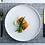 Thumbnail: 白色骨瓷餐碟