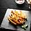 Thumbnail: 方形黑色岩石餐盤