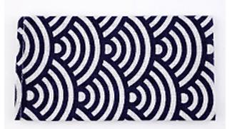 餐桌布-日本祥雲紋