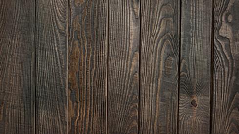 雙面深棕木紋背景纸