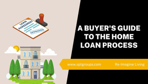 A Buyer's Guide to Home Loan Process