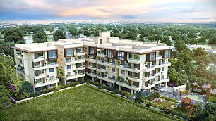 Crafted Living, Whitefield | SPT Residential | SPT Group | Builders and Developers in Bangalore | 2 BHK Apartment in Whitefield