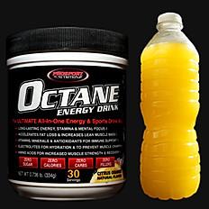 OCTANE ENERY DRINK