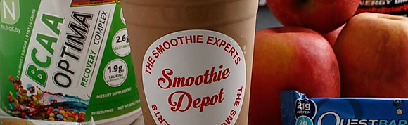 SMOOTHIE RECOMMENDATIONS