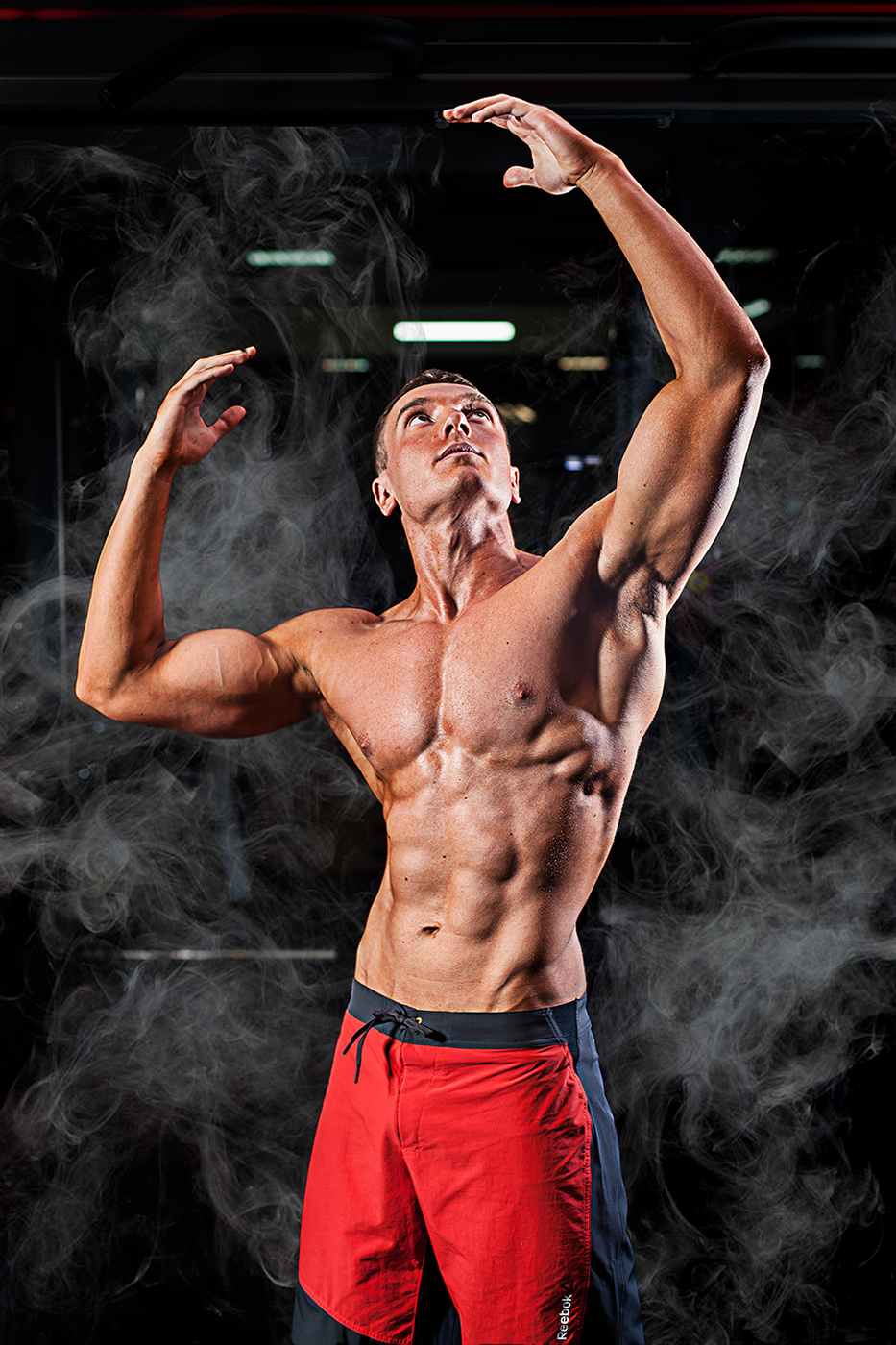 Men's Physique