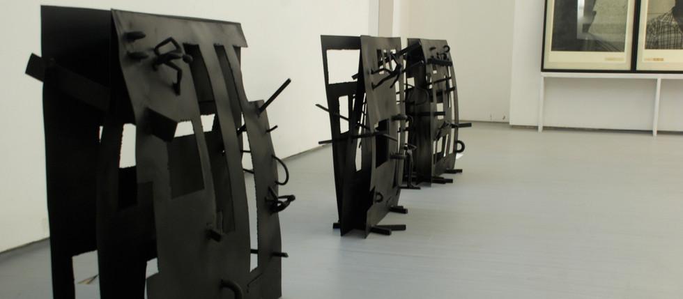 Gallery Max Mueller Bhavan - Mumbai