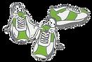 sneaks, sneakers, tennis shoes