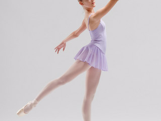 How to Improve Your Classical Ballet Adage
