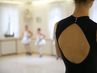 How Many Daily/Weekly Hours Should My 11-Year Old Daughter Be Dancing?