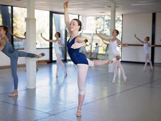Dance Studio Etiquette