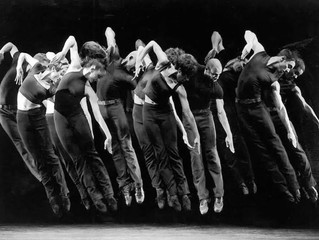 The Tapestry of Jazz Dance