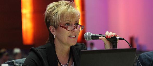Pam Zeidman