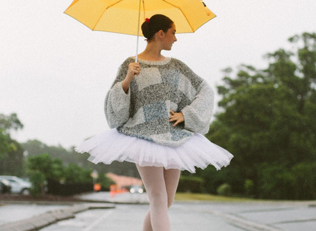 The Tutu Tightrope: Balancing school and dance