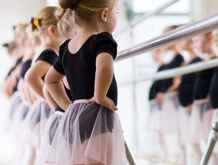 Tiny Toes Dance Classes